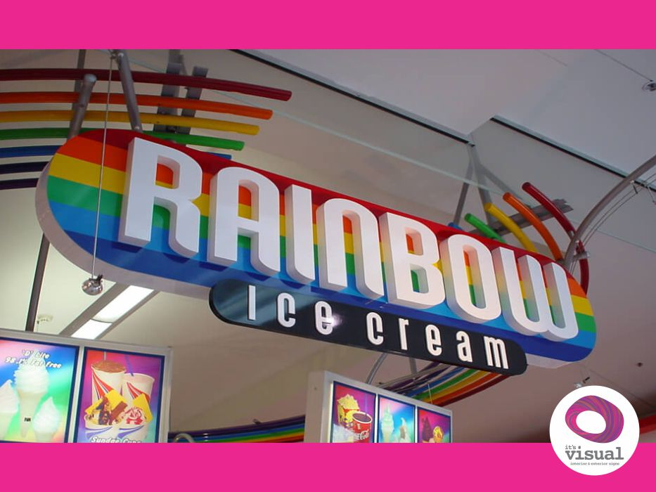 Ice Cream Retail Fit Out
