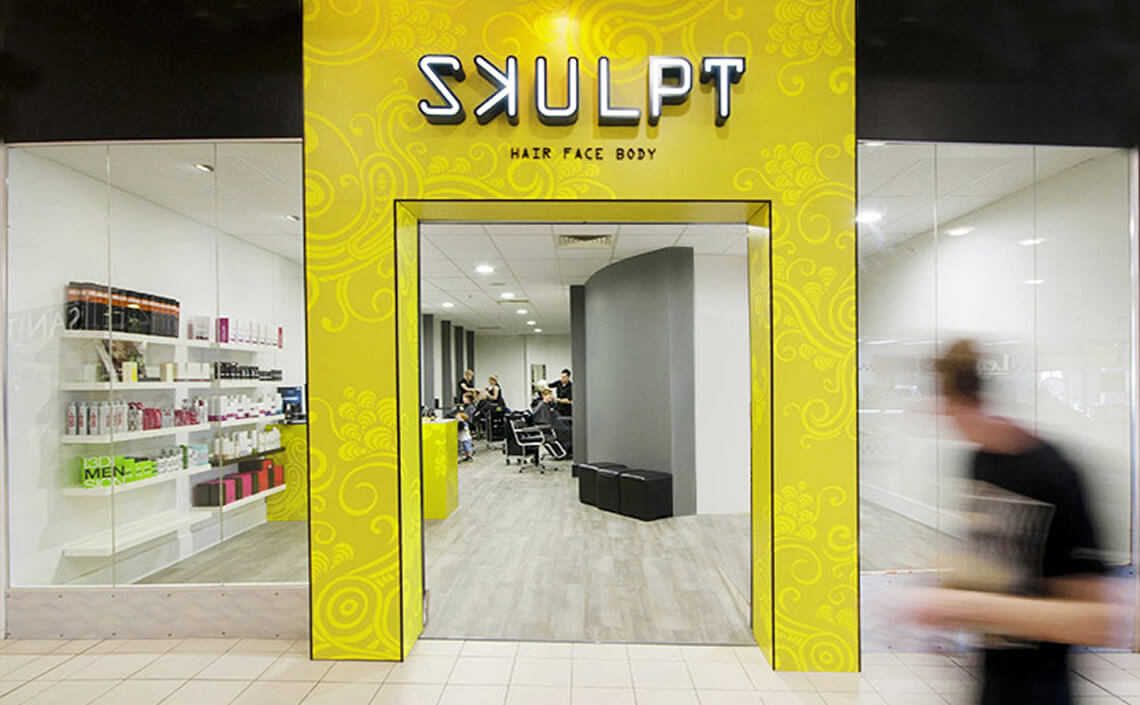 Retail Fitouts & Architectural